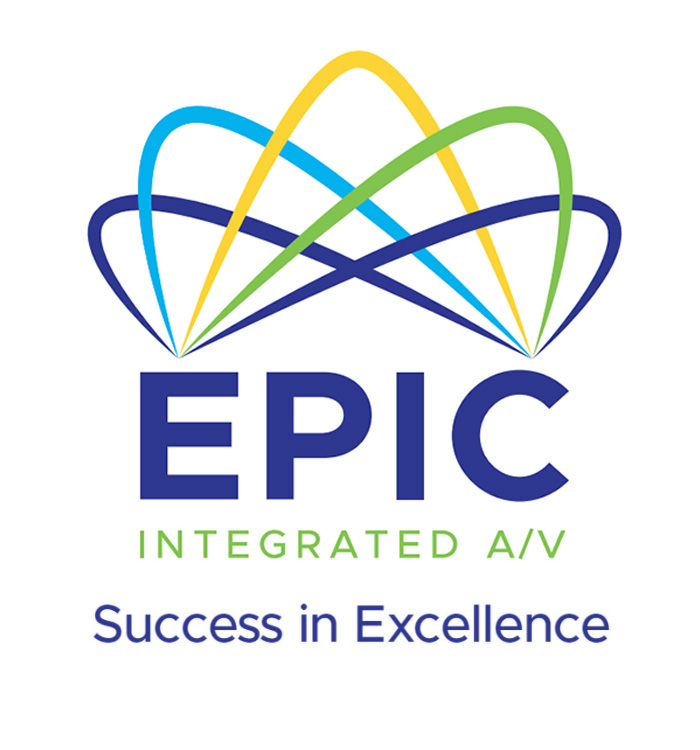 Epic AV logo