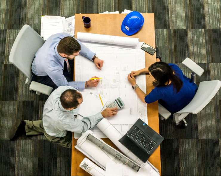 System-design-and-blueprinting